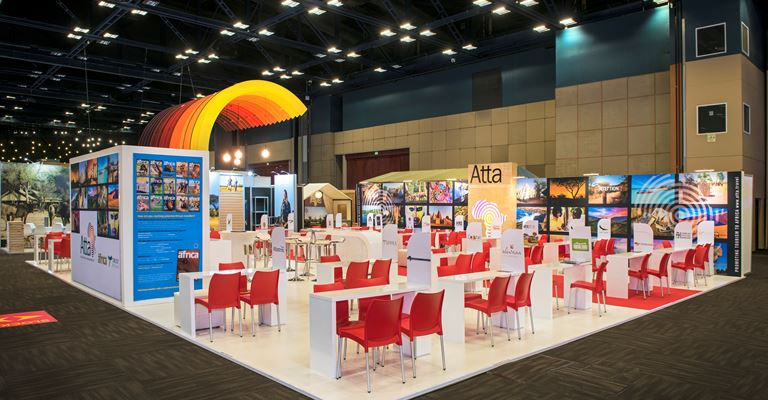Webinar: Why Exhibit with Atta at Trade Shows & Exhibitions