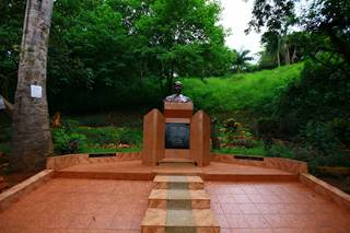 Mahatma Gandhi ashes found eternal home at source of Nile.jpg