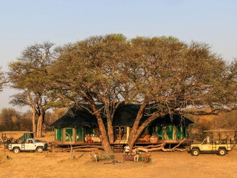 Imvelo Safari Lodges - New Bomani family tent is now open (1 of 1).jpg