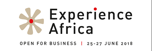 Meet the Experience Africa team at ITB Berlin