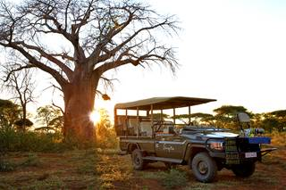Singita Pamushana Lodge - Game Drive Vehicle .jpg