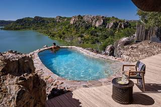 Singita Pamushana Lodge - Plunge pool with a view of the dam.jpg