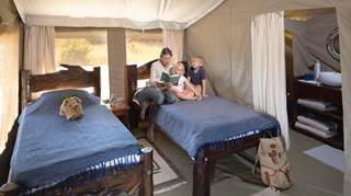 Offbeat Mara New family tent - kids room - ensuite.jpg