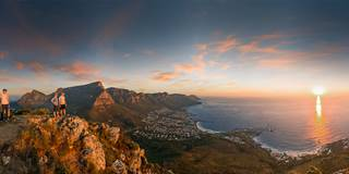 Cape Town panorama, South Africa 2.jpg