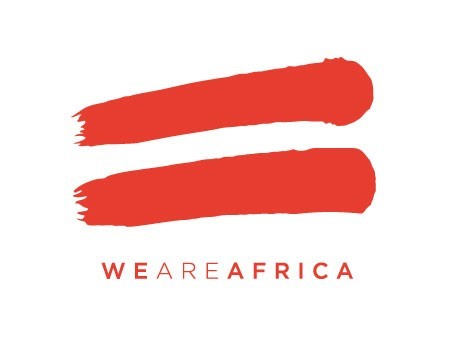 We Are Africa Logo