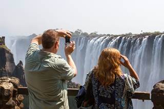 Victoria Falls_Couple taking Photographs.jpg