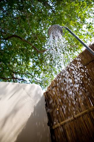 Open air shower at the jackal berry tree house.jpg